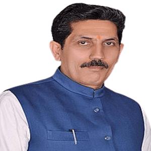 MLA Garhmukteshwar Hapur Kamal Singh Malik