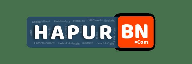 Hapur City Portal
