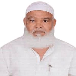 MLA Dholana Hapur Aslam Ali