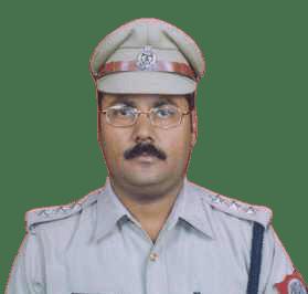 District Development Officer