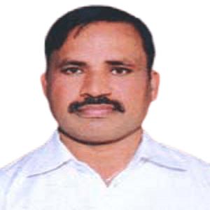 MLA Hapur Vijay Pal