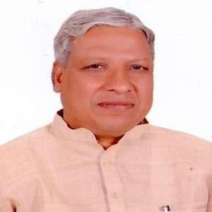 MP Hapur Rajendra Agarwal