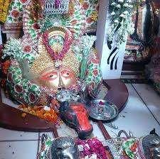 Chandi Mandir Hapur