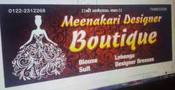 The Meenakari Designer Boutique