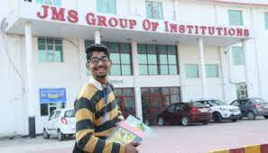 JMS Group of Institutions Hapur