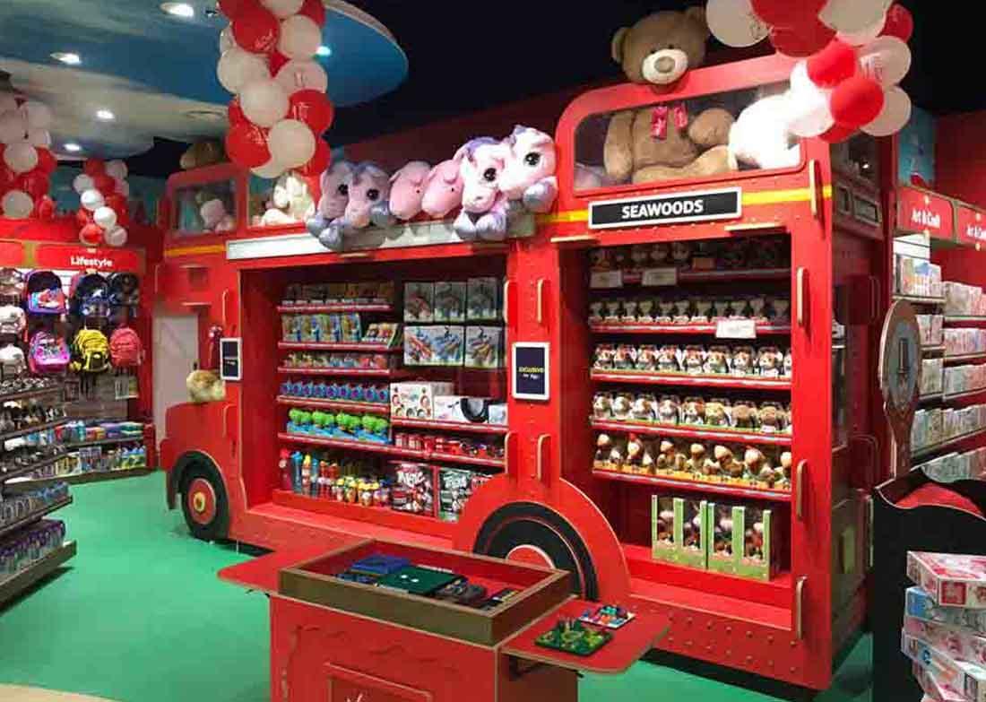 Sethi stationery & Gift centre