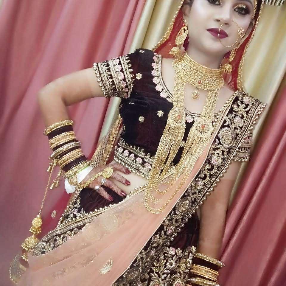 Mannat Beauty Parlour – Beauty Salon in Hapur
