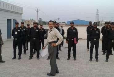 Aqsa Security Services