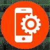 CityPortal_Services Icons_Mobile App Development-