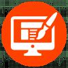 CityPortal_Services Icons_Website Designing & Development